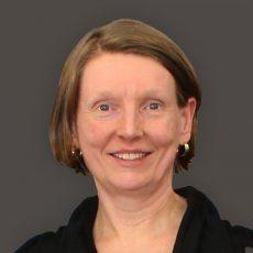 Liz Hooper